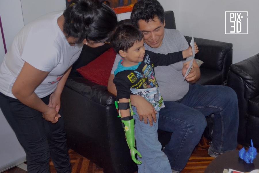 ¿El estilo de crianza influye en el desarrollo de mi hijo con discapacidad?