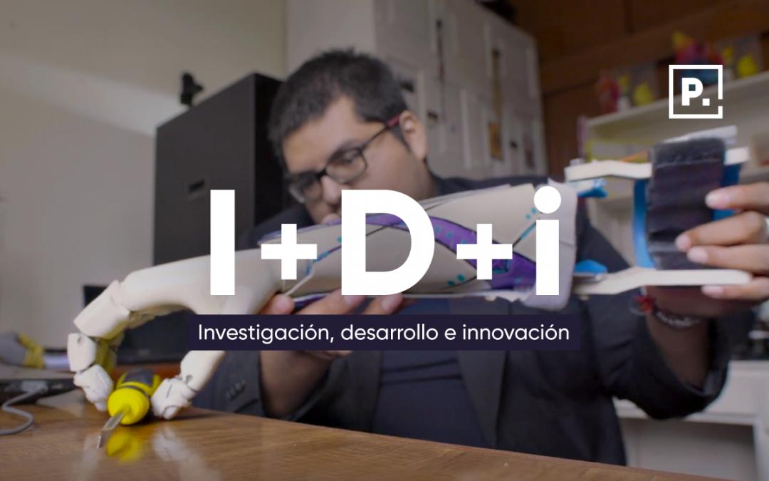 I+D+i: La importancia de la innovación en las empresas